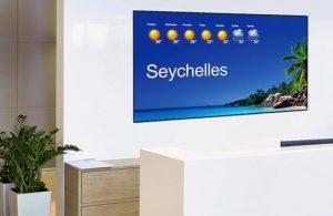 pantallas digitales tenerife