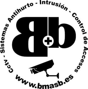 Empresa de seguridad y cámaras de vigilancia - B más B Atlantik