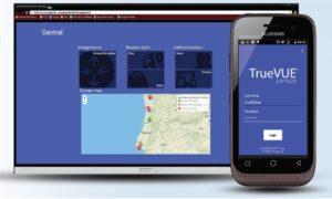 TrueVUE con Android Bluebird