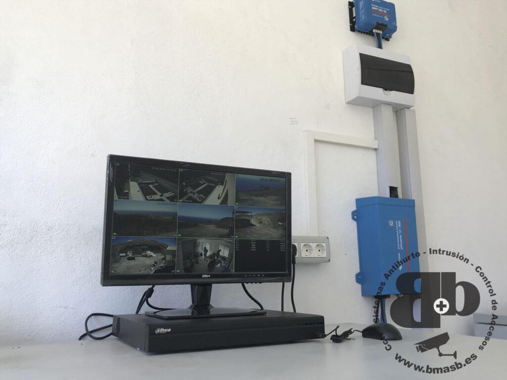 Grabadores De Vigilancia Canarias