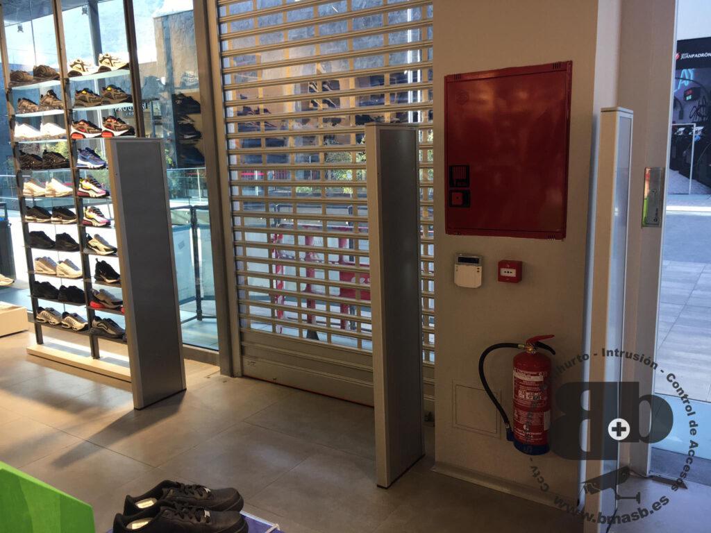 Instalación de alarmas Gran Canaria