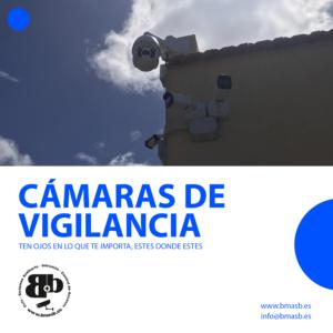 Cámaras De Vigilancia Tenerife
